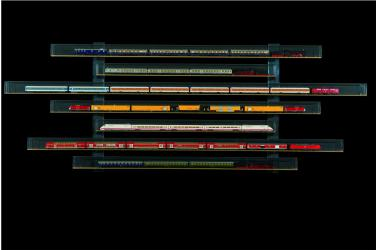 supporto corto - lunghezza del tubo 50 - 200cm
