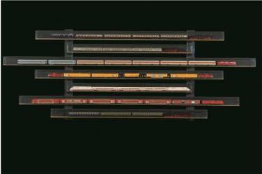 supporto lungo - lunghezza del tubo 120 - 300cm
