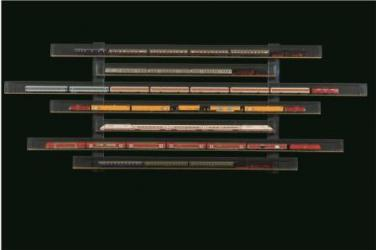 encaje largo - longitud del tubo 120 - 300cm