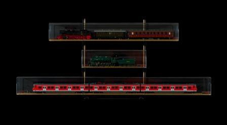 short width - tube length 25 - 125cm