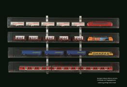 TRAIN-SAFE-Basic Gauge 0