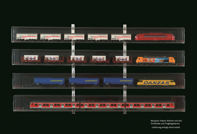 TRAIN-SAFE-Basic Gauge H0