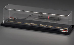 function display LED gauge 0