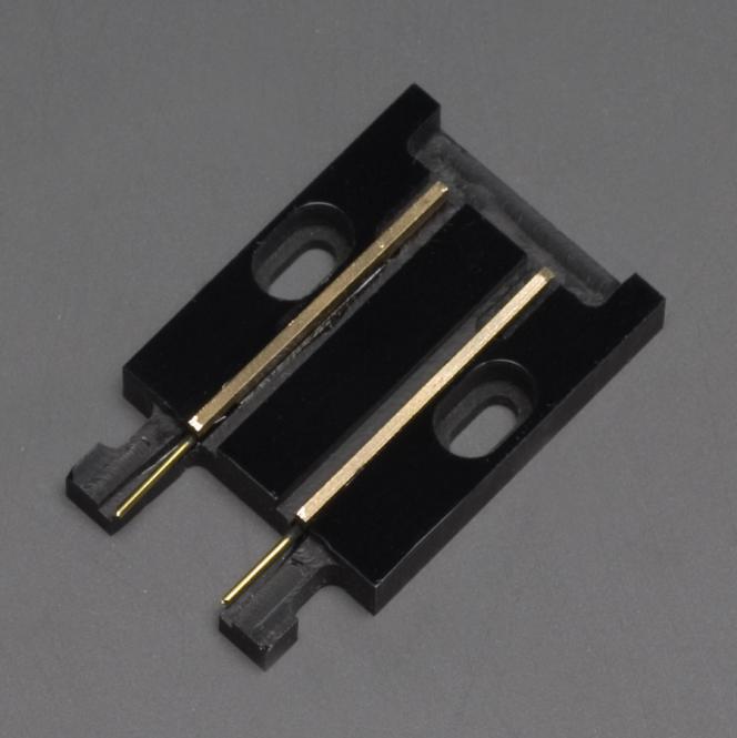 Track adapter Gauge N