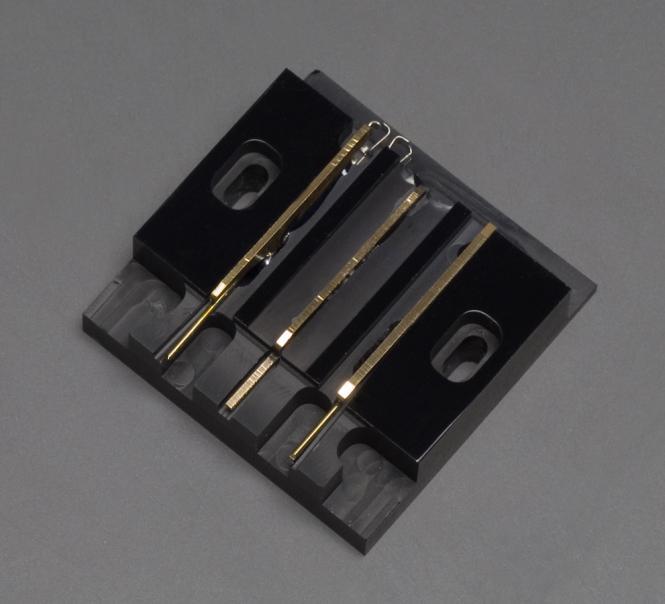 Track adapter Gauge H0