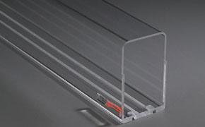 TRAIN-SAFE-Basic Scartamento H0m