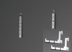 Accessoire en aluminium - voie TT