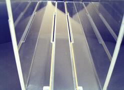 TRAIN-SAFE Roll Gauge I short width (60 cm)
