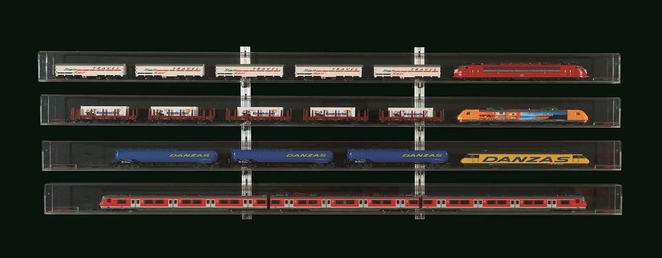 TRAIN-SAFE Basic