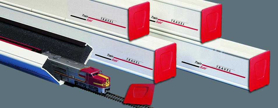 TRAIN-SAFE Travel