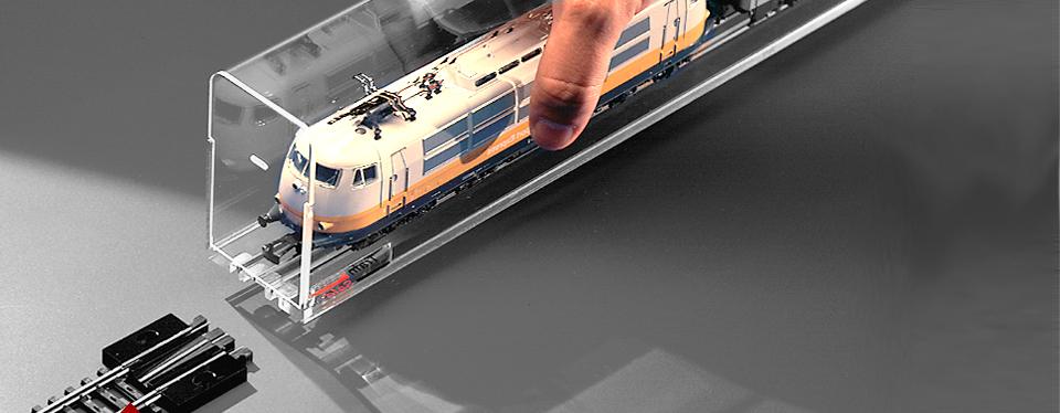 TRAIN-SAFE Vision